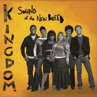 Kingdom :   Sound Of The New Breed, 000768417027