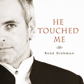 He touched me : Rene  Diekman, 9789078883494