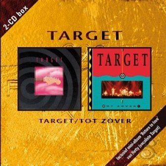 Target / Tot zover (2CD / Remastered)