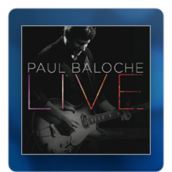 Live (Deluxe Edition)