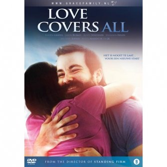 Love covers all :   Film, 8717185537840