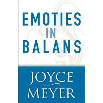 Emoties in balans :  Meyer, 9789074115728