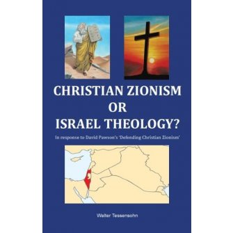 Christian zionism or Israel theology POD