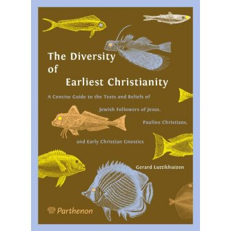 The Diversity of Earliest Christianity - A Concise Guide POD