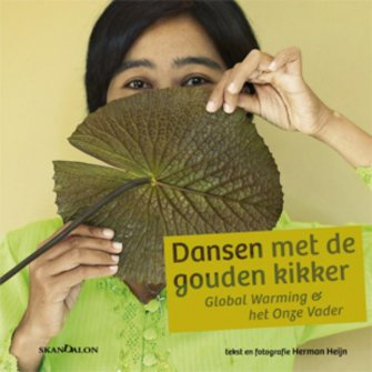 Dansen met de gouden kikker = Dancing with the golden frog