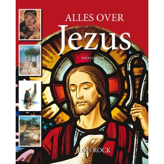 Alles over Jezus