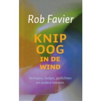 Knipoog in de wind