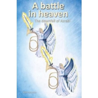A battle in heaven POD