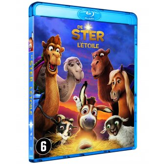 De Ster (The Star) (BLURAY)
