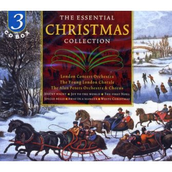 Essential Christmas Collection