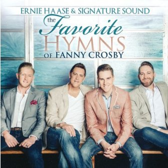 The Favorite Hymns of Fanny Crosby (CD)