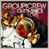Outta Space Love (CD)