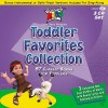 Toddler Favorites Collection 3cd Pack