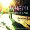 Here I Am (Hineni) (CD)