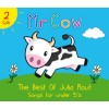 Mr cow
