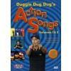 Duggie dug dug''s action songs 1&2