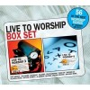 Live to worship box set 3&4
