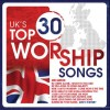 Uk''s top 30 worship songs, the