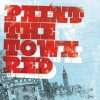Paint the town red