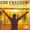 Cry Freedom (2cd)