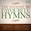 The Nations 50 Favourite Hymns (3-CD)