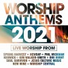 Worship Anthems 2021 (2CD)