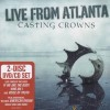 Live From Atlanta (CD + DVD)