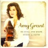 Be Still and Know... Hymns & Faith (CD)