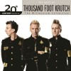 The Best Of Thousand Foot Krutch (CD)