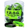 F.R.O.G. - Silicone Bracelet Assorted Colors (1 st.)