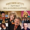 Homecoming Artists Sing The Songs (CD)