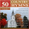 50 Country Hymns - Classics Coll. (2-CD)