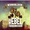 Rebel Transmission (CD)