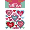 Jesus Loves You - Stickers - Set Of 6 Pa