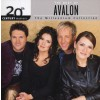 The Best Of Avalon