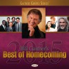 Bill Gaither's Best of Homecoming 2015 (CD)