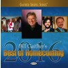 Bill Gaither's Best Of Homecoming 2016 (CD)