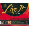 Live It Now- Audio Bible - Complete Bibl