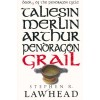 Grail The Pendragon Cycle - 5