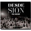 Desde Sion - (CD)