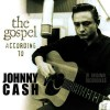 The Gospel According To Johnny Cash (CD)