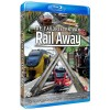 De Favorieten van Rail Away (Bluray)