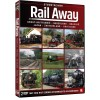 Rail Away - Stoomtreinen (2DVD-box)
