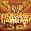 Live to worship