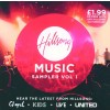 Hillsong Music Sampler Volume 1