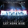 Let Hope Arise -Movie soundtrack(CD)