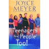 Teenagers Are People Too!