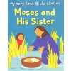 Moses and his Sister