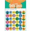 Cross Miniatures - Stickers - set of 6 pages