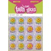 Smile God Loves You - Stickers - Set Of